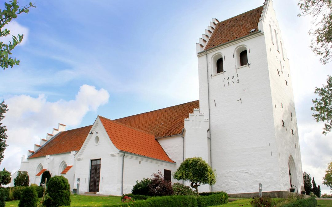 Egense kirke