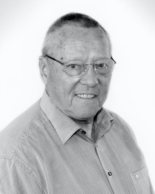 Finn Jeppe Nielsen