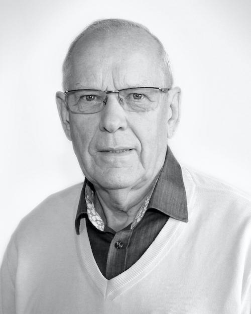 Henning Dam Nielsen