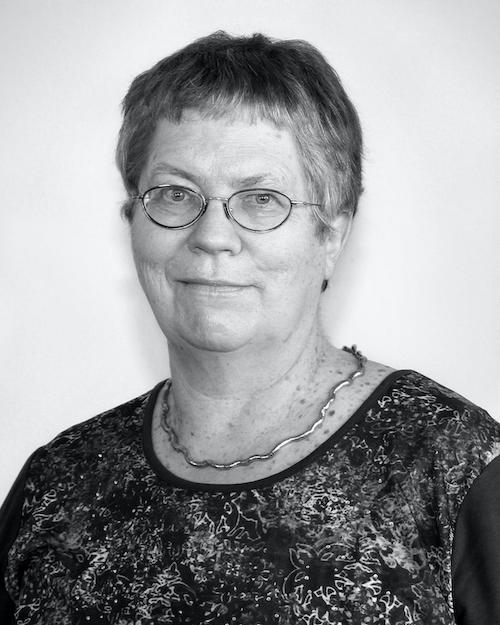 Inge Moritzen