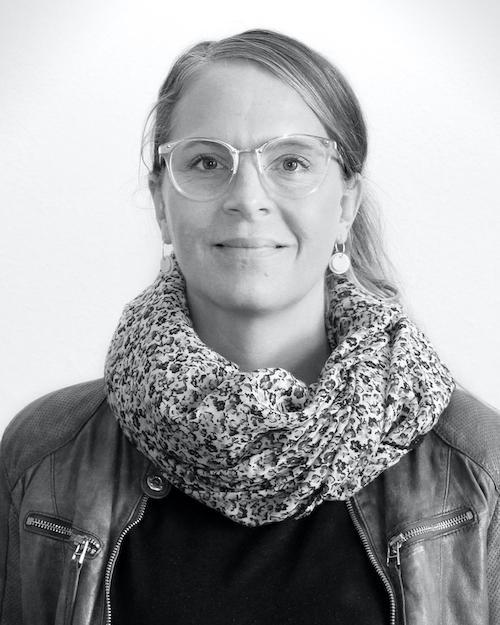 Pernille Krohn Juhl Jensen