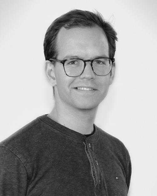 Sognepræst Thomas Neergaard