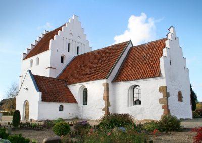 Brudager kirke