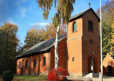 Lundeborg kirke