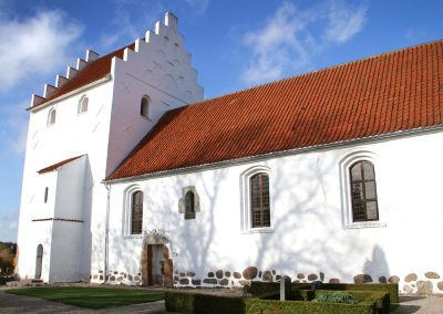Oure kirke