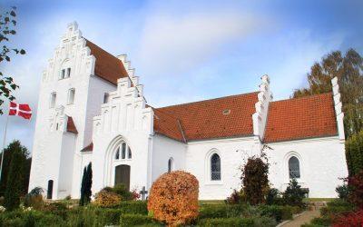 Sørup Sogn søger kirkegårdsleder