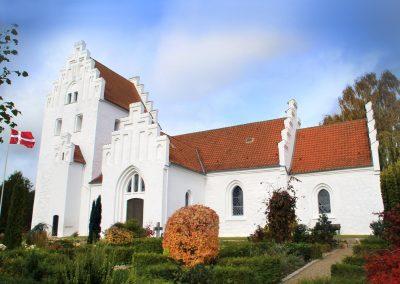 Sørup kirke