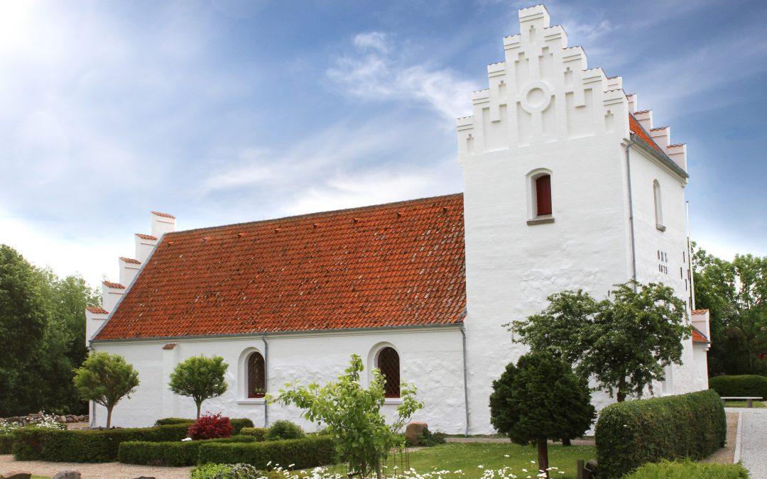Drejø kirke