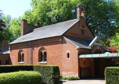 Svendborg Kirkegårde
