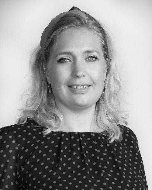 Sabine S. Larsen
