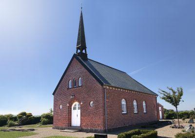 Skarø kirke